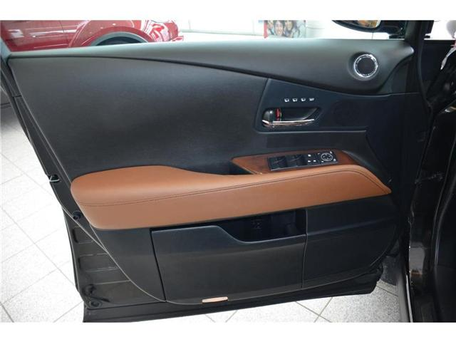 2015 Lexus RX 450h Sportdesign (Stk: 006851) in Milton - Image 13 of 44