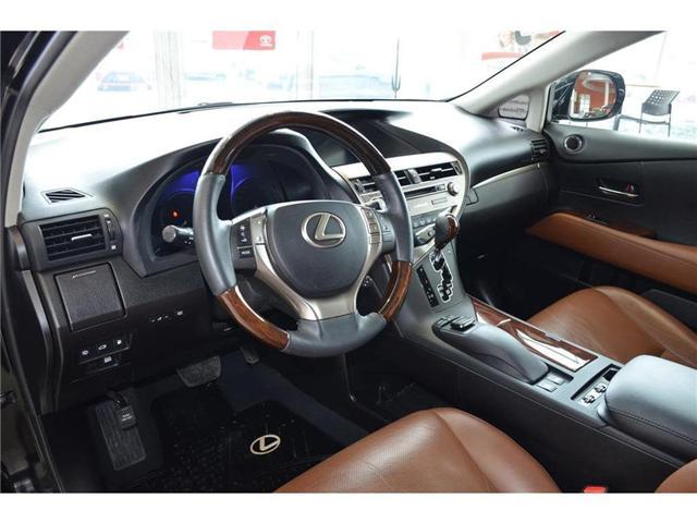 2015 Lexus RX 450h Sportdesign (Stk: 006851) in Milton - Image 14 of 44