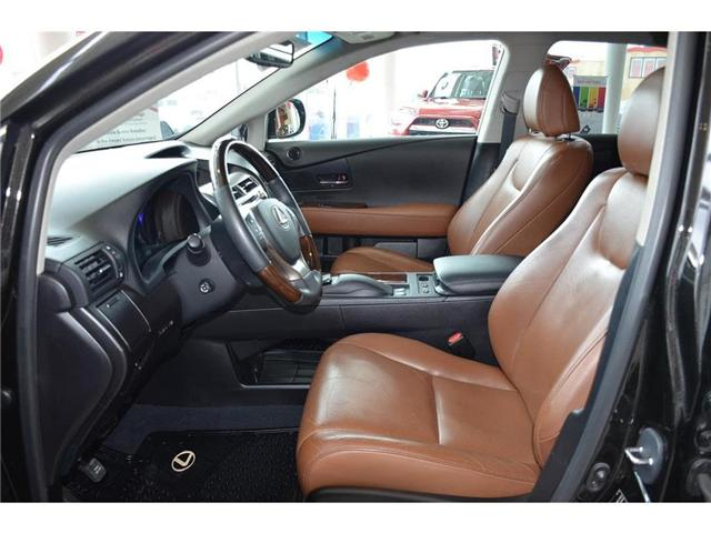 2015 Lexus RX 450h Sportdesign (Stk: 006851) in Milton - Image 15 of 44