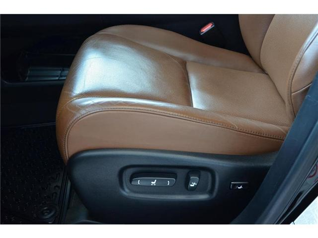 2015 Lexus RX 450h Sportdesign (Stk: 006851) in Milton - Image 16 of 44