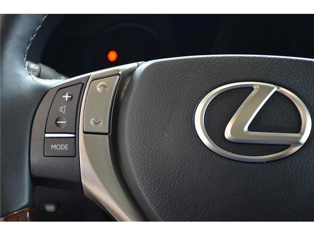 2015 Lexus RX 450h Sportdesign (Stk: 006851) in Milton - Image 21 of 44