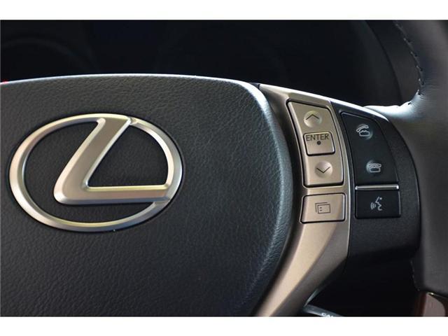 2015 Lexus RX 450h Sportdesign (Stk: 006851) in Milton - Image 22 of 44