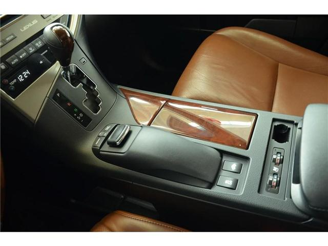 2015 Lexus RX 450h Sportdesign (Stk: 006851) in Milton - Image 24 of 44
