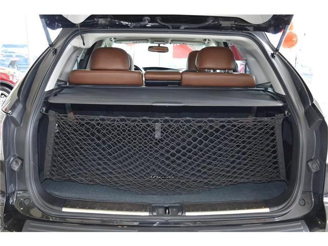 2015 Lexus RX 450h Sportdesign (Stk: 006851) in Milton - Image 28 of 44