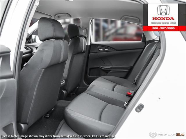 2019 Honda Civic LX (Stk: 19608) in Cambridge - Image 22 of 24