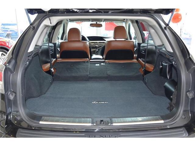 2015 Lexus RX 450h Sportdesign (Stk: 006851) in Milton - Image 30 of 44