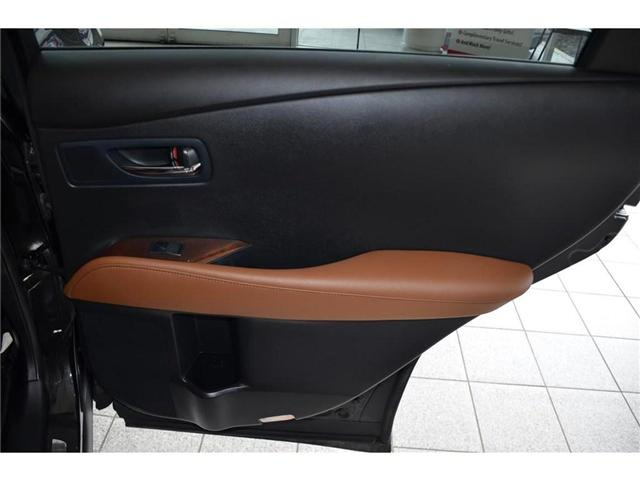 2015 Lexus RX 450h Sportdesign (Stk: 006851) in Milton - Image 31 of 44