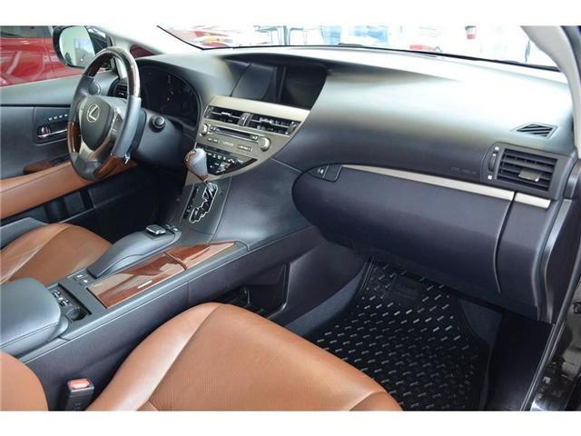 2015 Lexus RX 450h Sportdesign (Stk: 006851) in Milton - Image 34 of 44