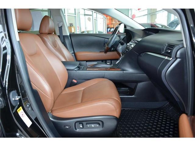 2015 Lexus RX 450h Sportdesign (Stk: 006851) in Milton - Image 35 of 44
