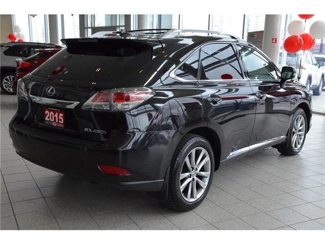 2015 Lexus RX 450h Sportdesign (Stk: 006851) in Milton - Image 38 of 44