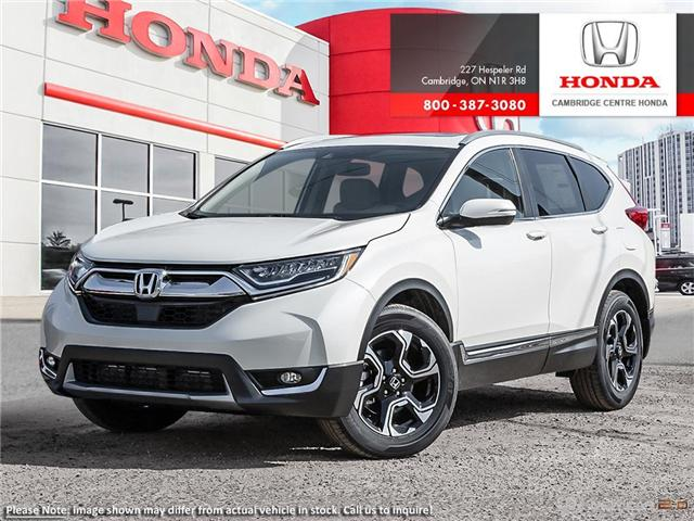 2019 Honda CR-V Touring (Stk: 19602) in Cambridge - Image 1 of 24