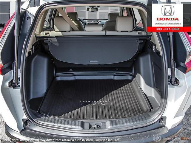 2019 Honda CR-V Touring (Stk: 19602) in Cambridge - Image 7 of 24