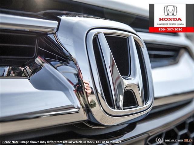 2019 Honda CR-V Touring (Stk: 19602) in Cambridge - Image 9 of 24