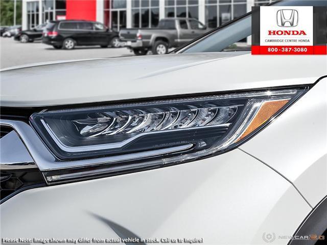 2019 Honda CR-V Touring (Stk: 19602) in Cambridge - Image 10 of 24