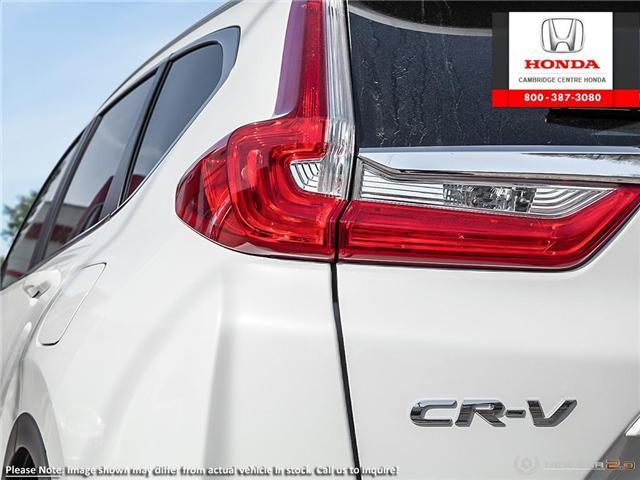 2019 Honda CR-V Touring (Stk: 19602) in Cambridge - Image 11 of 24