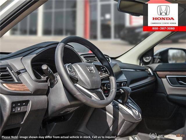 2019 Honda CR-V Touring (Stk: 19602) in Cambridge - Image 12 of 24