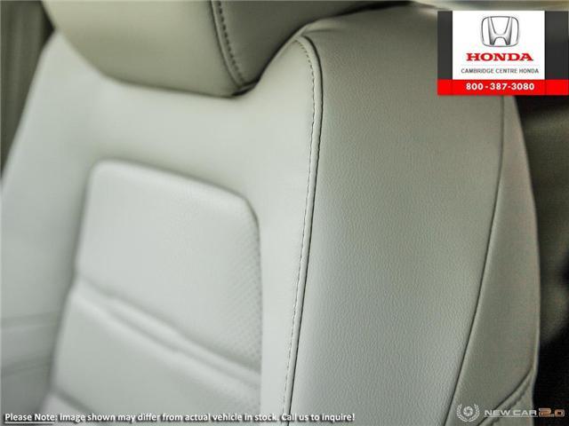 2019 Honda CR-V Touring (Stk: 19602) in Cambridge - Image 21 of 24