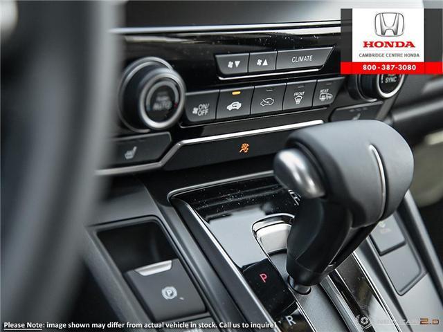 2019 Honda CR-V Touring (Stk: 19602) in Cambridge - Image 24 of 24