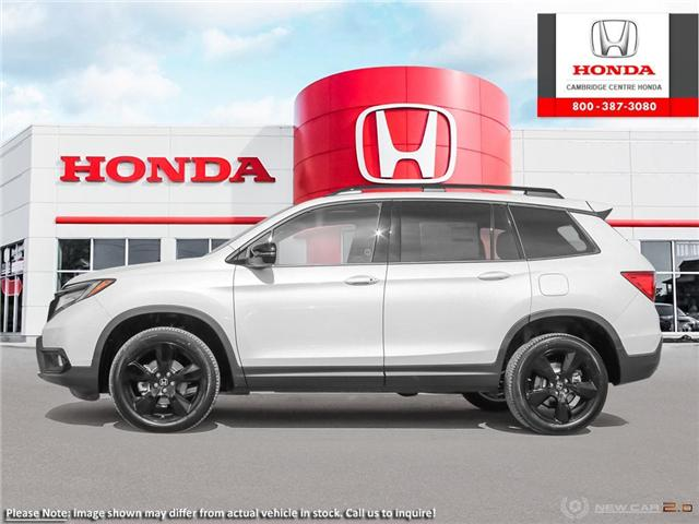 2019 Honda Passport Touring (Stk: 19532) in Cambridge - Image 3 of 24
