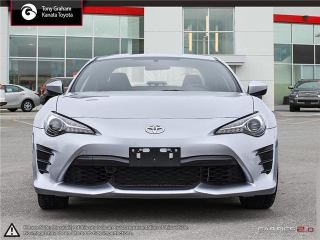 2017 Toyota 86  (Stk: B2845) in Ottawa - Image 2 of 27