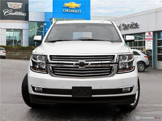 2019 Chevrolet Suburban Premier (Stk: 2916196) in Toronto - Image 2 of 27