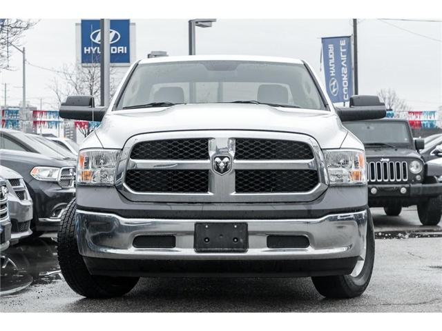 2016 RAM 1500 ST (Stk: 289307T) in Mississauga - Image 2 of 18