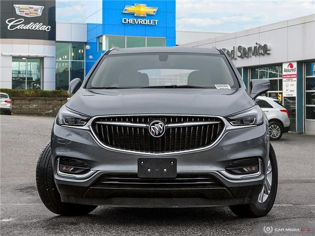 2019 Buick Enclave Essence (Stk: 2979499) in Toronto - Image 2 of 27
