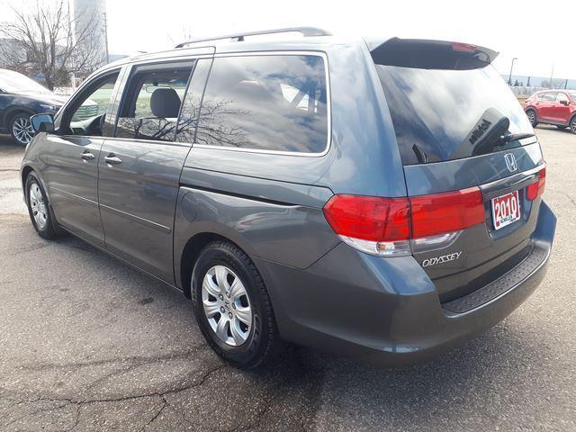 2010 Honda Odyssey SE (Stk: H1833A) in Milton - Image 2 of 15