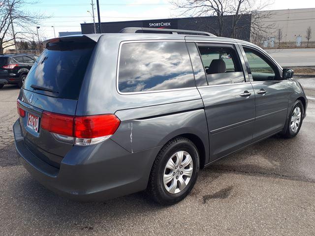 2010 Honda Odyssey SE (Stk: H1833A) in Milton - Image 3 of 15