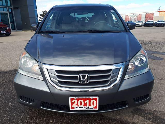 2010 Honda Odyssey SE (Stk: H1833A) in Milton - Image 5 of 15