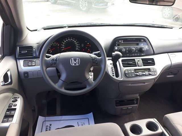 2010 Honda Odyssey SE (Stk: H1833A) in Milton - Image 7 of 15