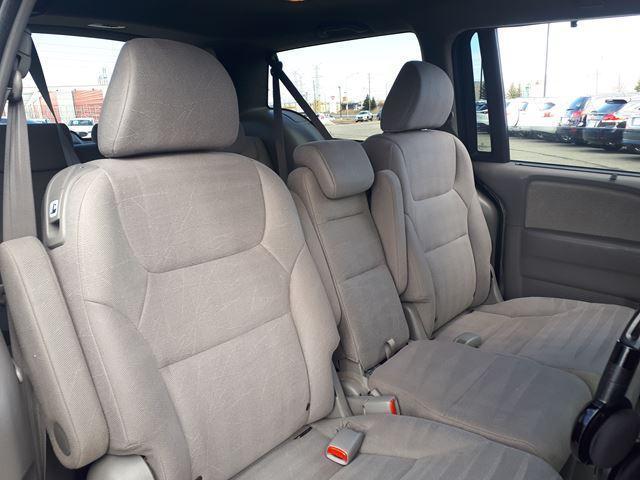 2010 Honda Odyssey SE (Stk: H1833A) in Milton - Image 9 of 15