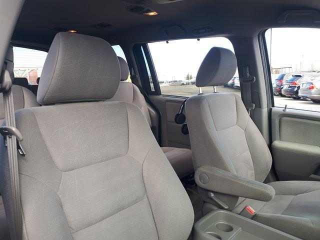 2010 Honda Odyssey SE (Stk: H1833A) in Milton - Image 14 of 15