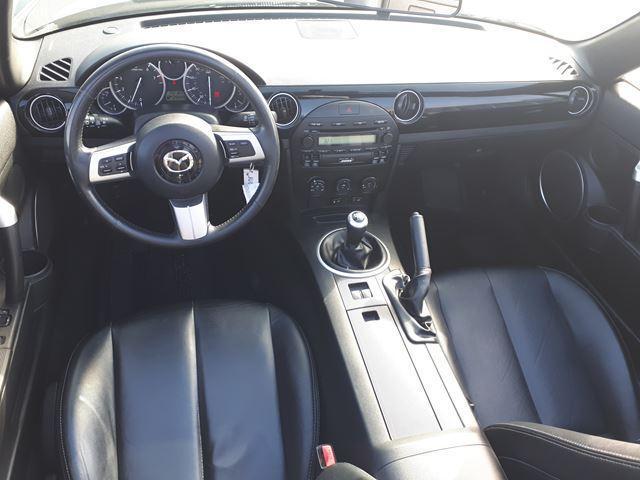 2008 Mazda MX-5 GT (Stk: H1820A) in Milton - Image 7 of 10