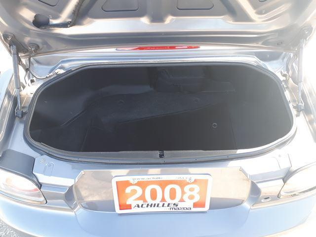 2008 Mazda MX-5 GT (Stk: H1820A) in Milton - Image 8 of 10