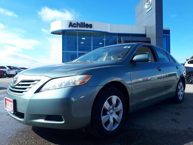 2007 Toyota Camry LE (Stk: L1088A) in Milton - Image 1 of 11