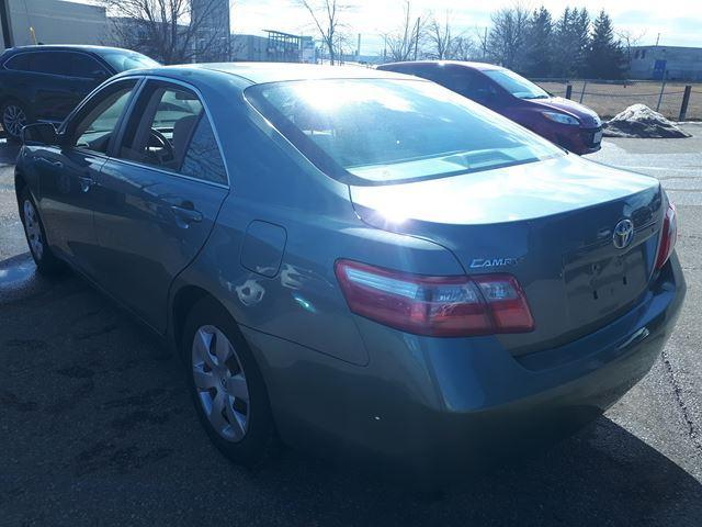 2007 Toyota Camry LE (Stk: L1088A) in Milton - Image 2 of 11