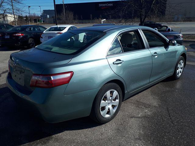 2007 Toyota Camry LE (Stk: L1088A) in Milton - Image 3 of 11