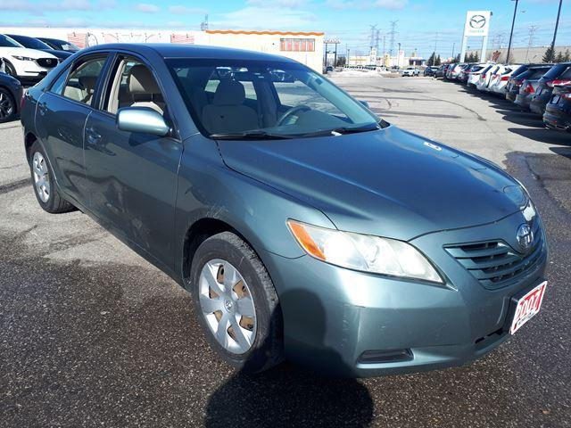 2007 Toyota Camry LE (Stk: L1088A) in Milton - Image 4 of 11