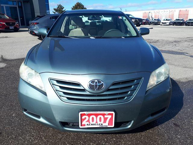 2007 Toyota Camry LE (Stk: L1088A) in Milton - Image 5 of 11