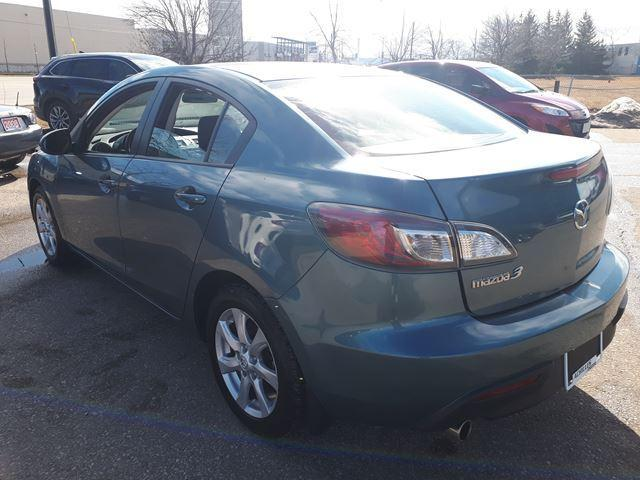 2011 Mazda Mazda3 GS (Stk: B6213A) in Milton - Image 2 of 11