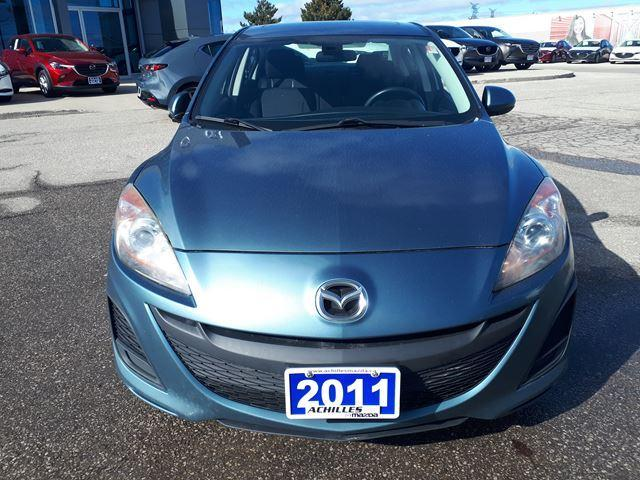 2011 Mazda Mazda3 GS (Stk: B6213A) in Milton - Image 5 of 11