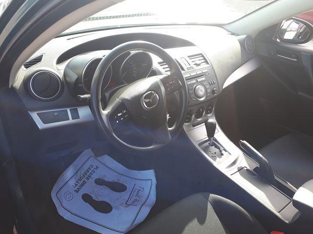 2011 Mazda Mazda3 GS (Stk: B6213A) in Milton - Image 6 of 11