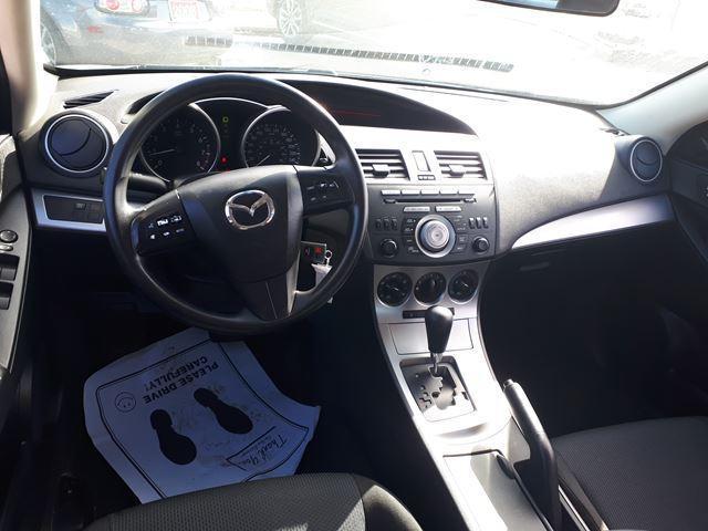 2011 Mazda Mazda3 GS (Stk: B6213A) in Milton - Image 7 of 11