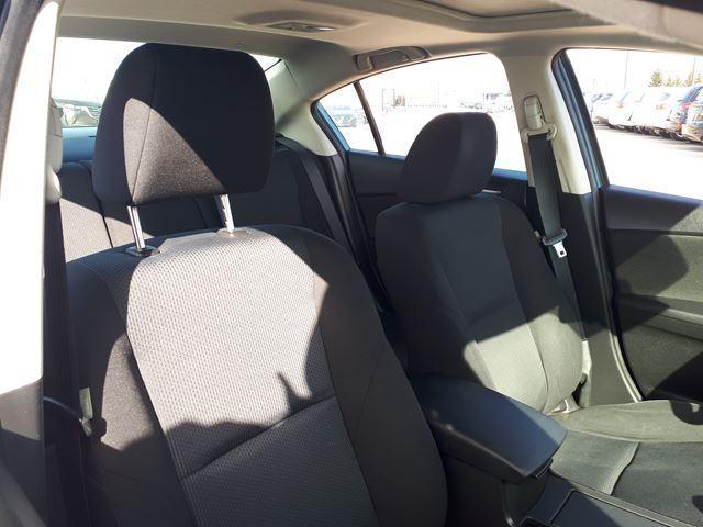2011 Mazda Mazda3 GS (Stk: B6213A) in Milton - Image 10 of 11