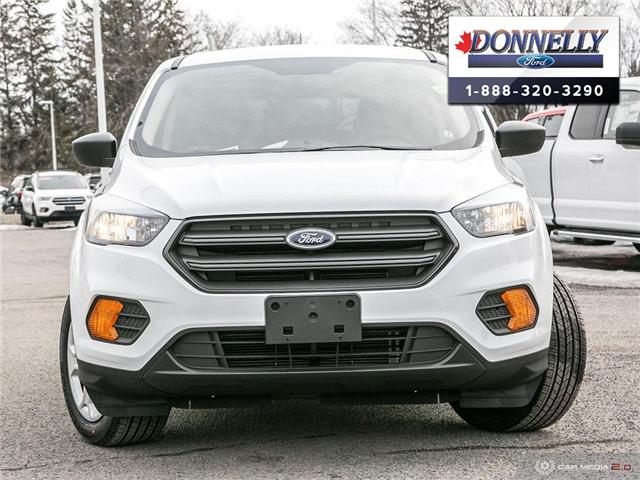 2019 Ford Escape S (Stk: DS459) in Ottawa - Image 2 of 30