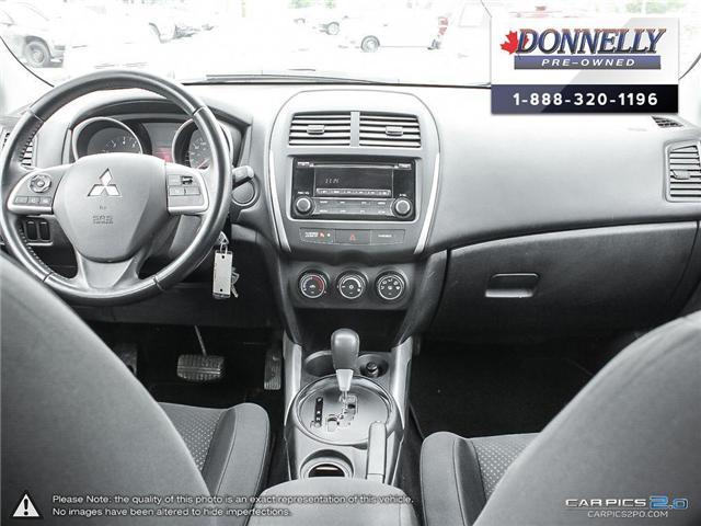 2014 Mitsubishi RVR SE (Stk: CLMR284DTA) in Kanata - Image 25 of 27