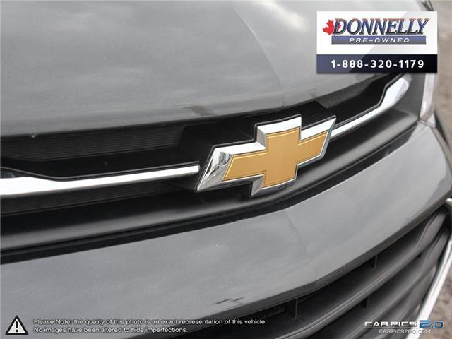 2019 Chevrolet Trax LT (Stk: CLKUR2245) in Kanata - Image 8 of 27