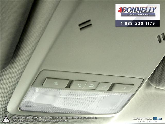 2019 Chevrolet Trax LT (Stk: CLKUR2245) in Kanata - Image 22 of 27
