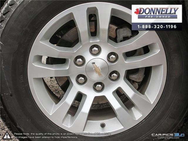 2018 Chevrolet Tahoe LS (Stk: CLMUR952) in Kanata - Image 6 of 27